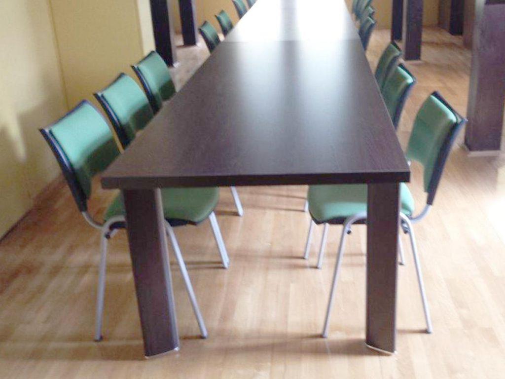 Poslovni prostor ljekarne Tripolski Osijek - Sala za sastanke