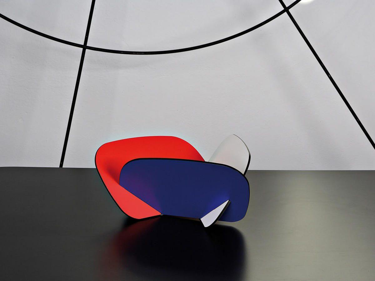 OPLÀ! SMALL - 01 - Bauhaus