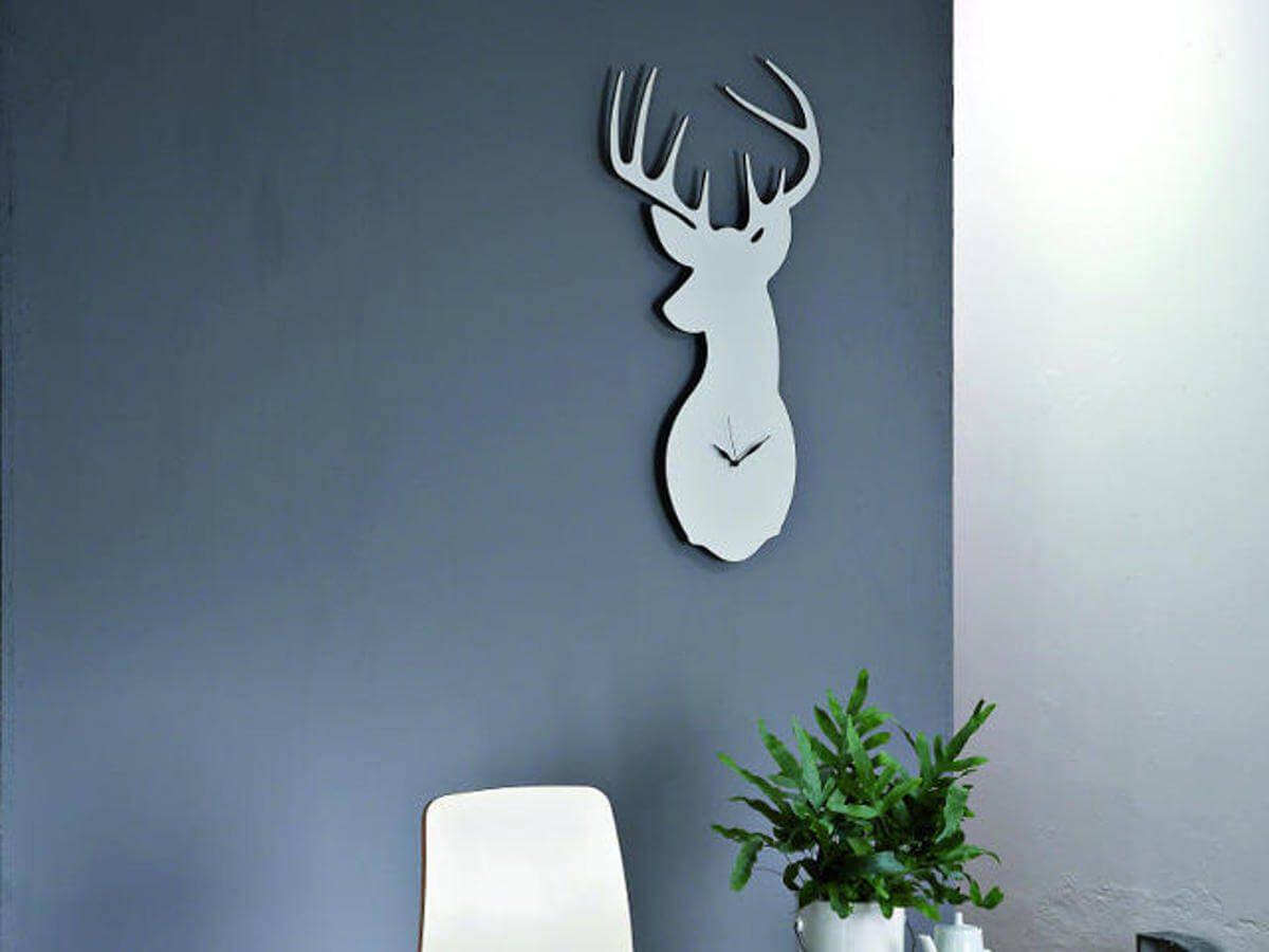 Big Deer - 02 - Bianco