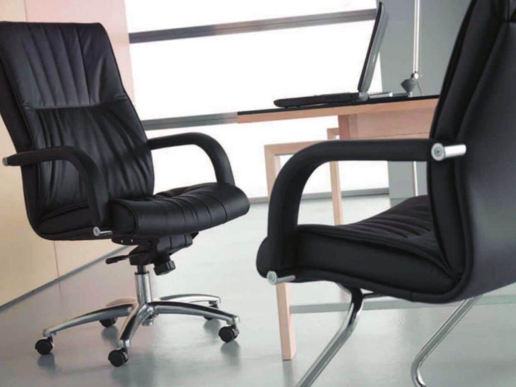D30 uredska fotelja - 02