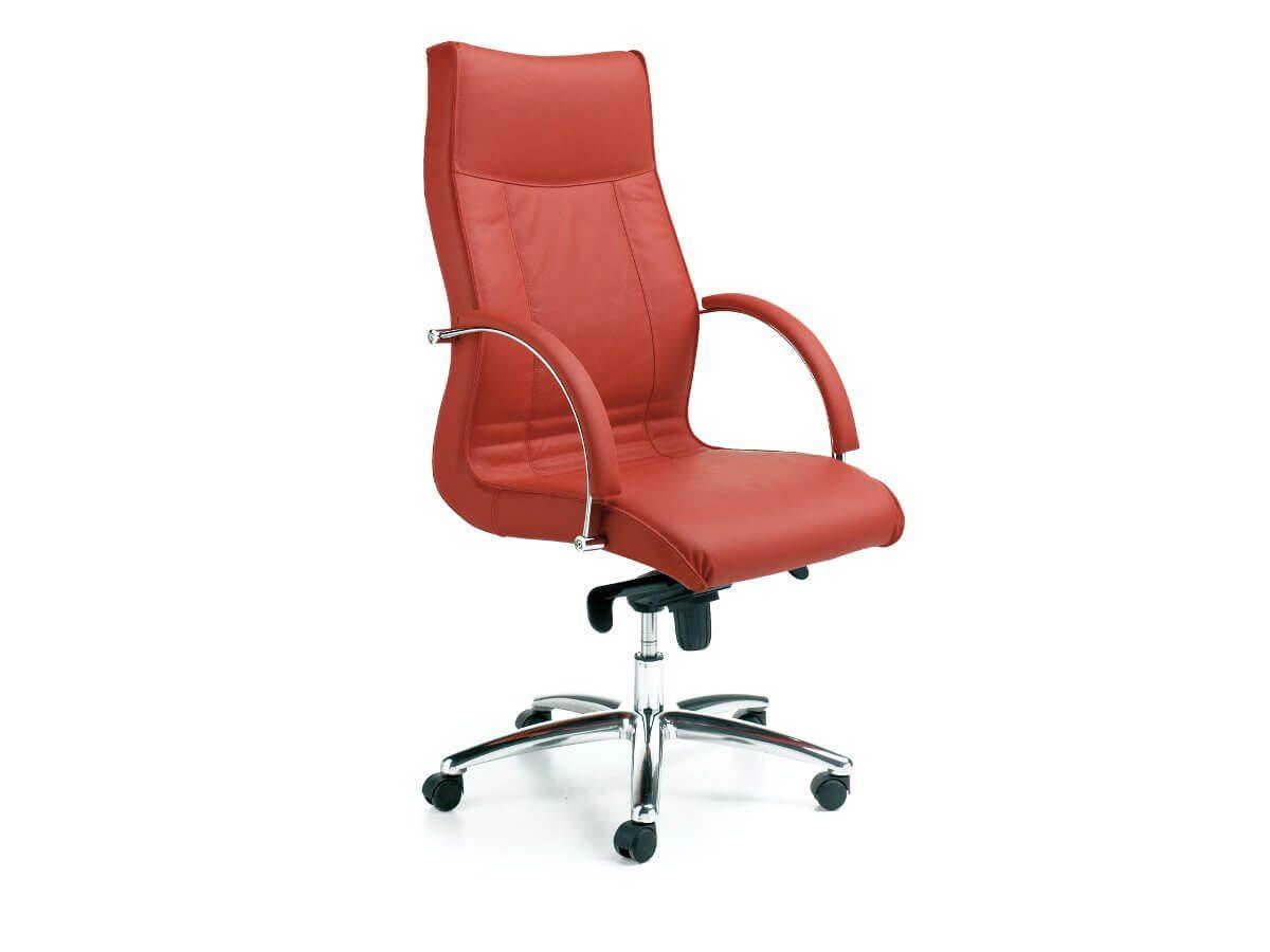D40 uredska fotelja