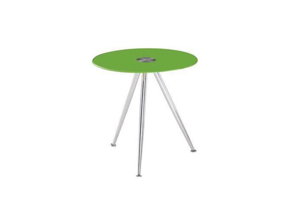 KARLOS stolić za kavu - 02 - Zeleni