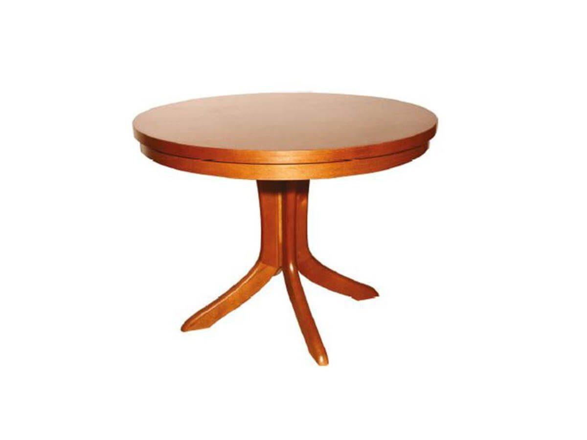 LOTOS stol za blagovaonicu - 01