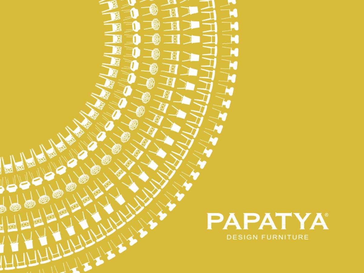 Papatya stolice i stolovi, 2018-2019