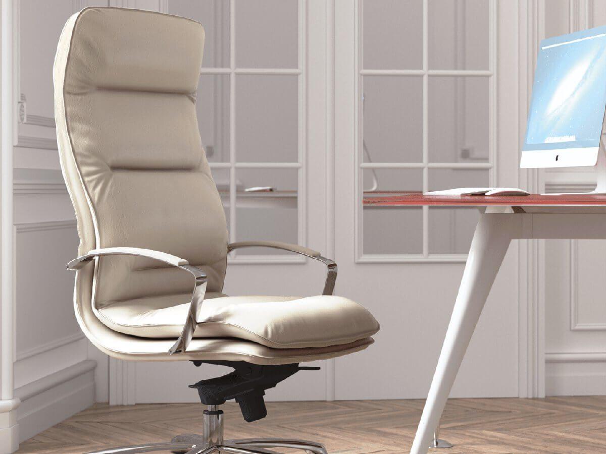 FORMEN menadžerska stolica - 01