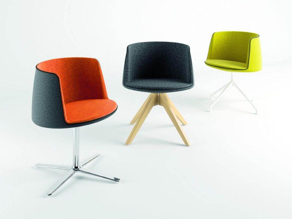 BALLOON uredska fotelja - 01