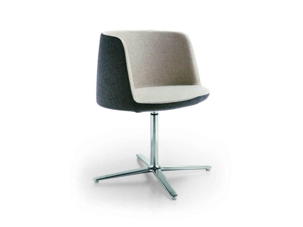 BALLOON uredska fotelja - 04