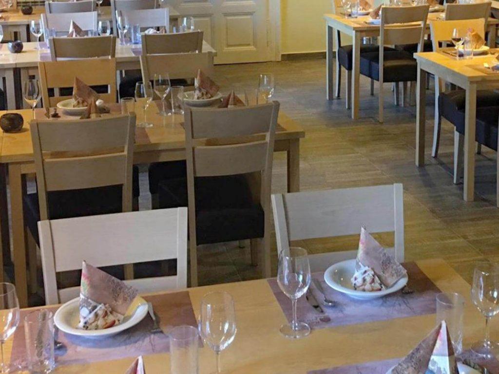 """Restoran """"Zlatna greda"""" - 01"""