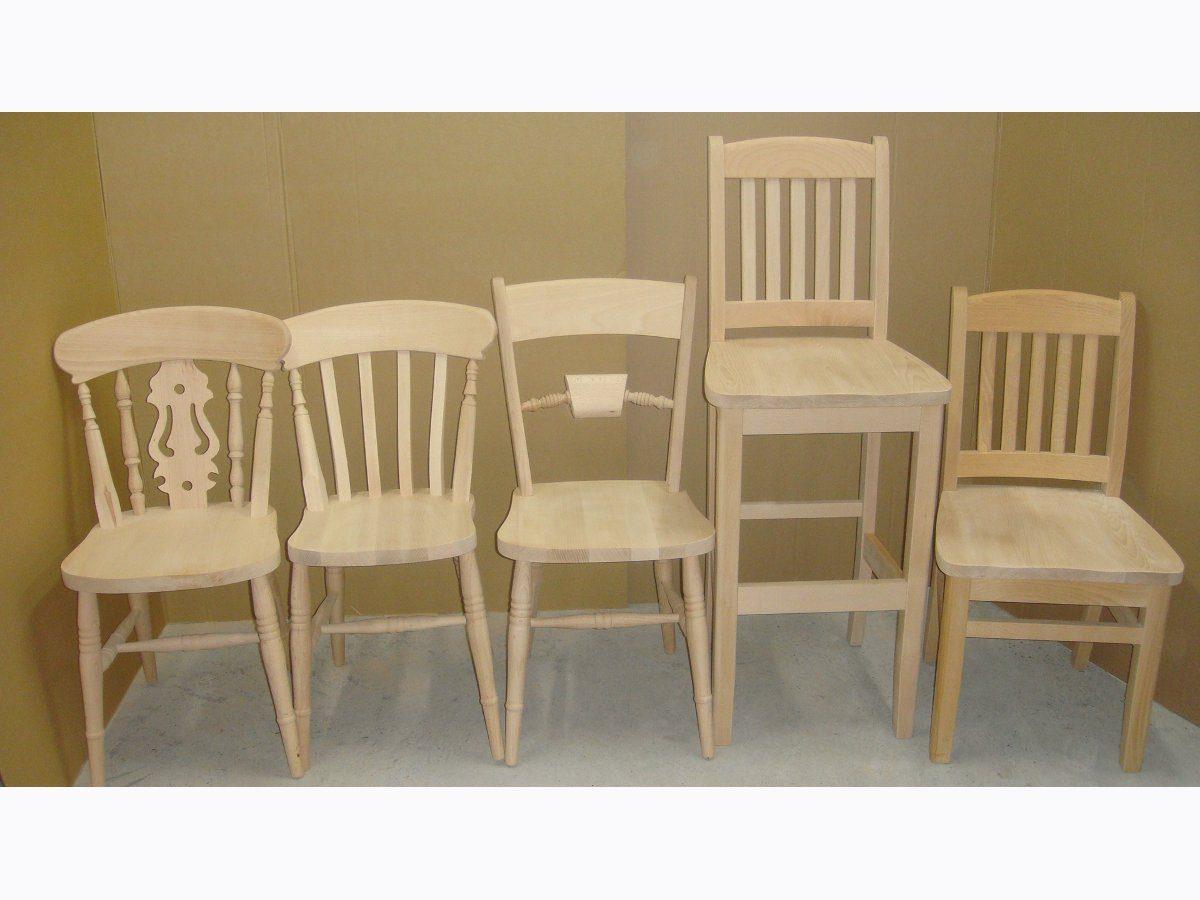 Razne stolice - 04