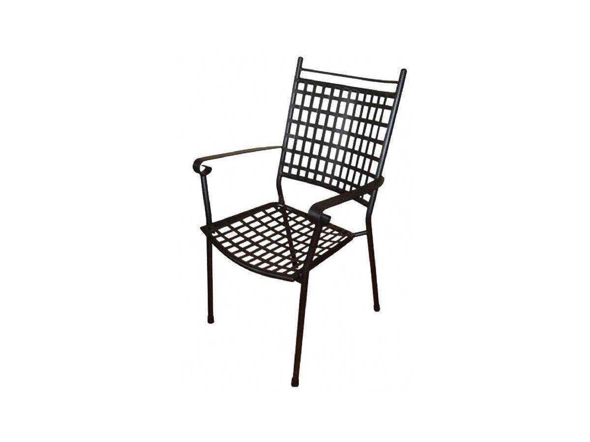 F10 vrtna fotelja - 01