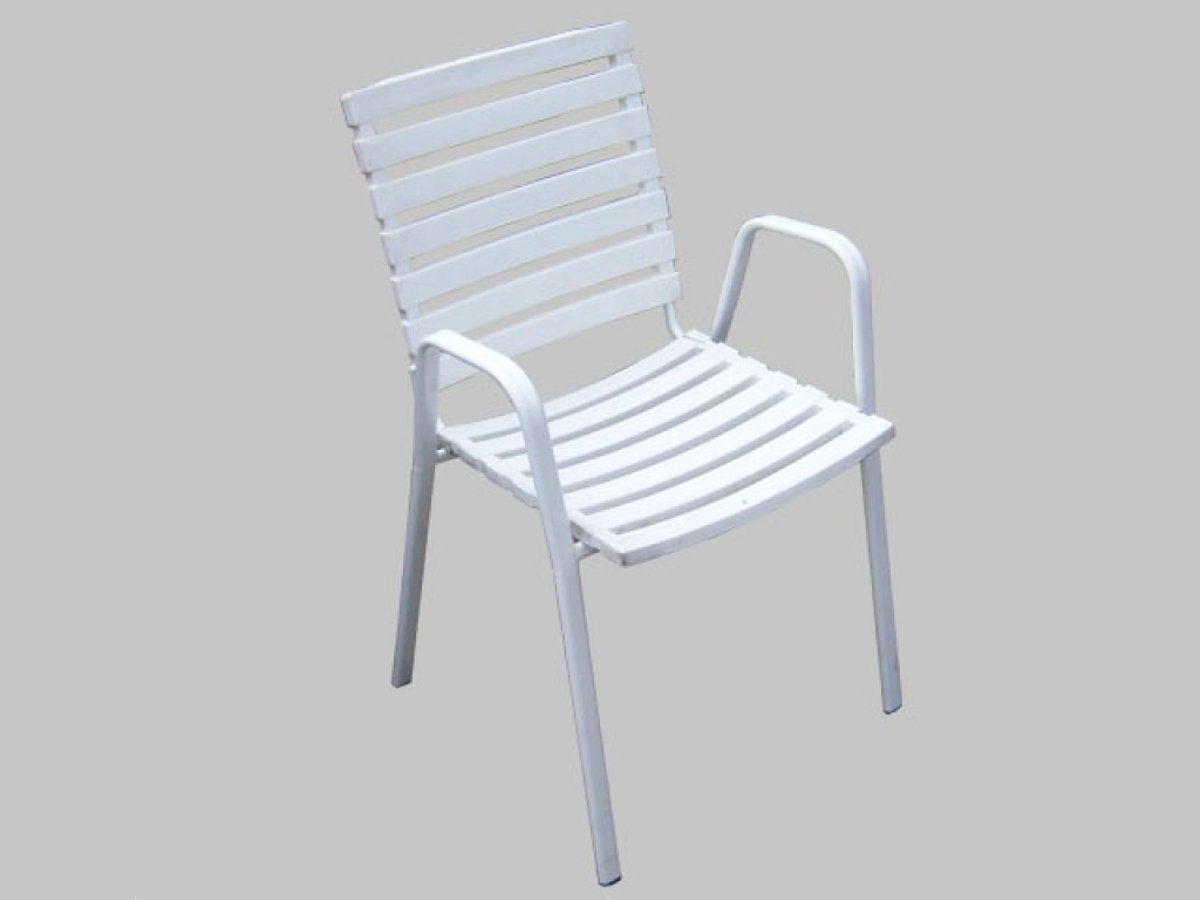 F-PL vrtna fotelja