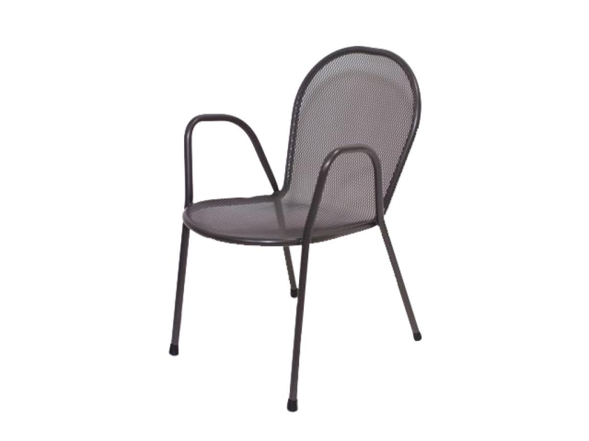 F8 vrtna fotelja