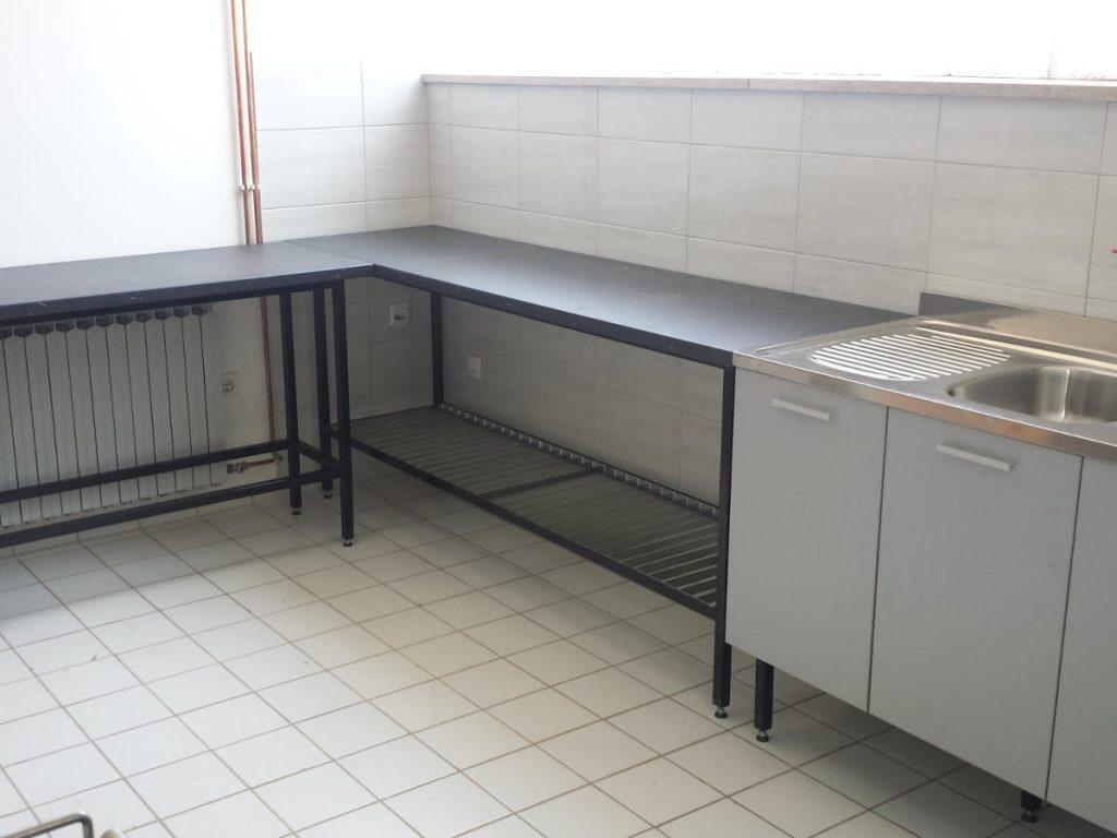 Laboratorij tvrtke Tondach Đakovo