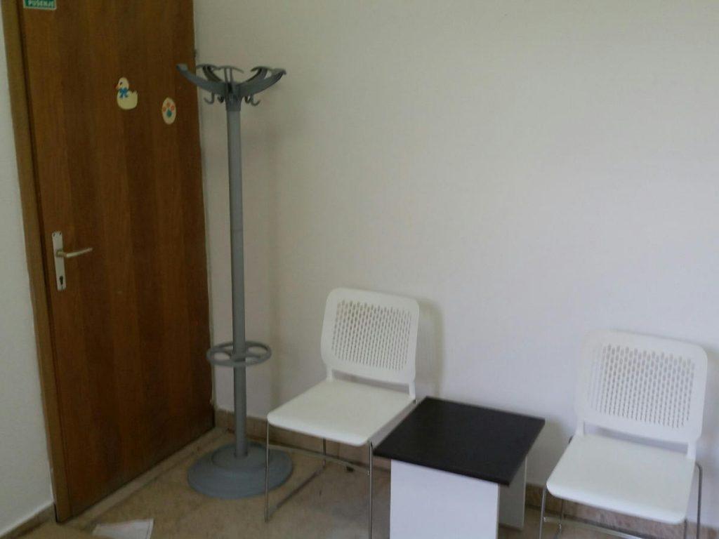 Renoviranje ureda poliklinike Suvag